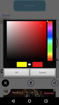 Dragon Coloring Book - screenshot thumbnail 10