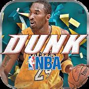 NBA Dunk - Play Basketball Trading Card Games