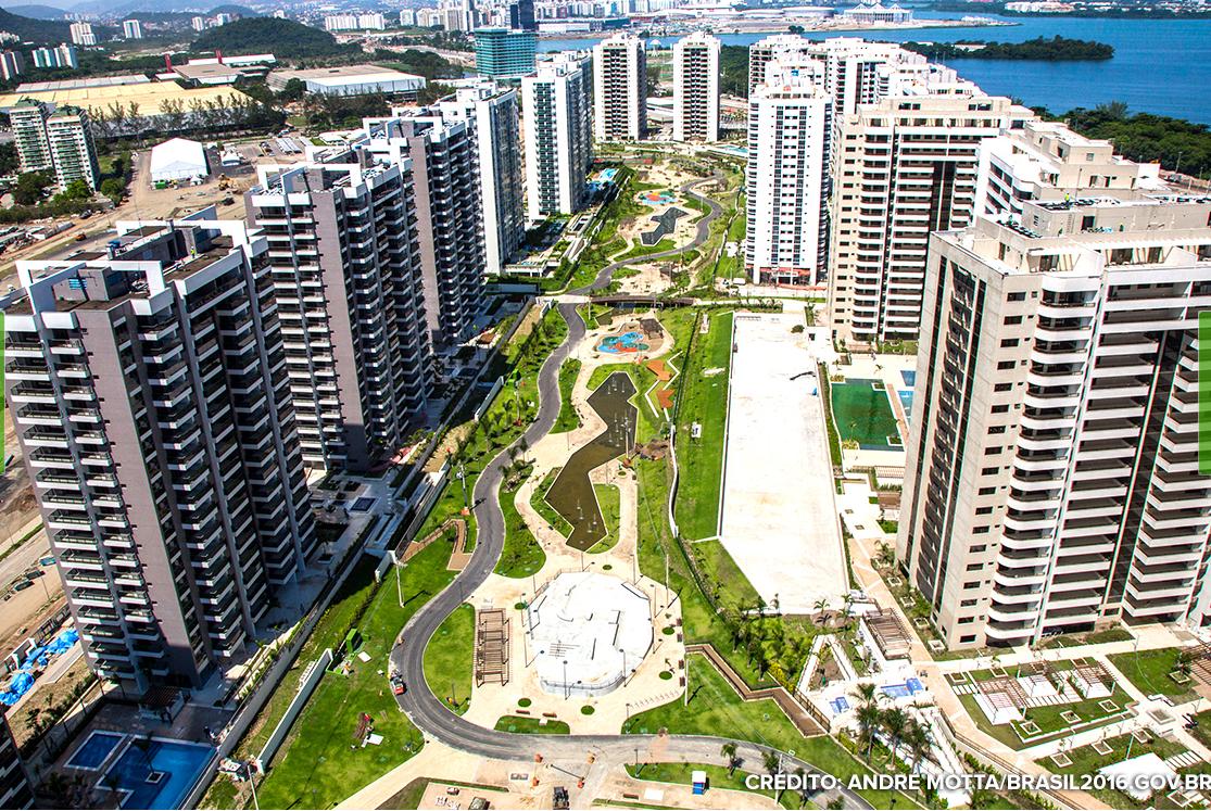 Responsável por Food Safety da Vila dos Atletas da Olimpíada do Rio  conversa com o blog - Food Safety Brazil