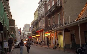 Photo: v New Orleans