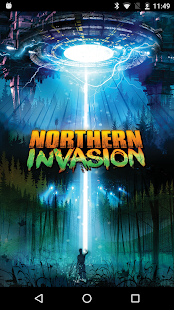 Northern Invasion- screenshot thumbnail