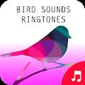 Bird Sounds Ringtones icon