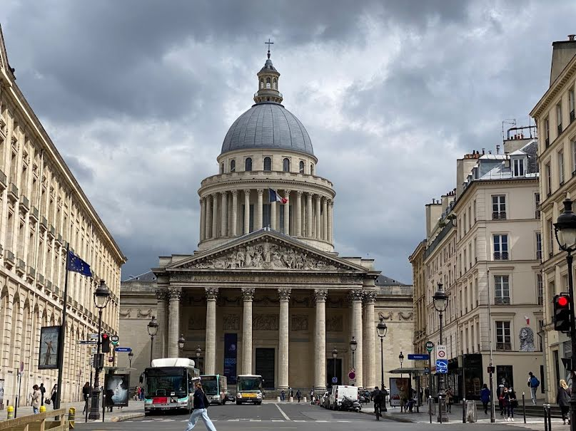 Vente parking   à Paris 5ème (75005), 950 000 €