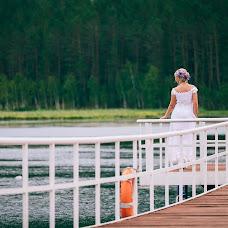 Wedding photographer Sergey Scheglov (SergH). Photo of 26.10.2015