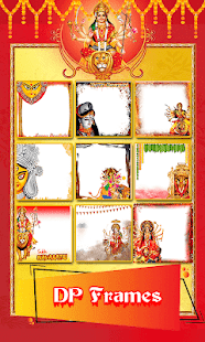 Download Navratri 2020 – Video Status, Aarti, DP maker For PC Windows and Mac apk screenshot 5