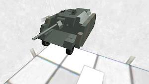 ハノーヴァー Mk.2 SP