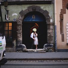 Wedding photographer Ivanna Baranova (blonskiy). Photo of 29.08.2018