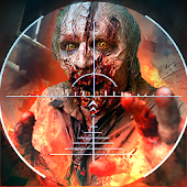 Zombie Shooter 3D: Free FPS Shooting - Apocalypse