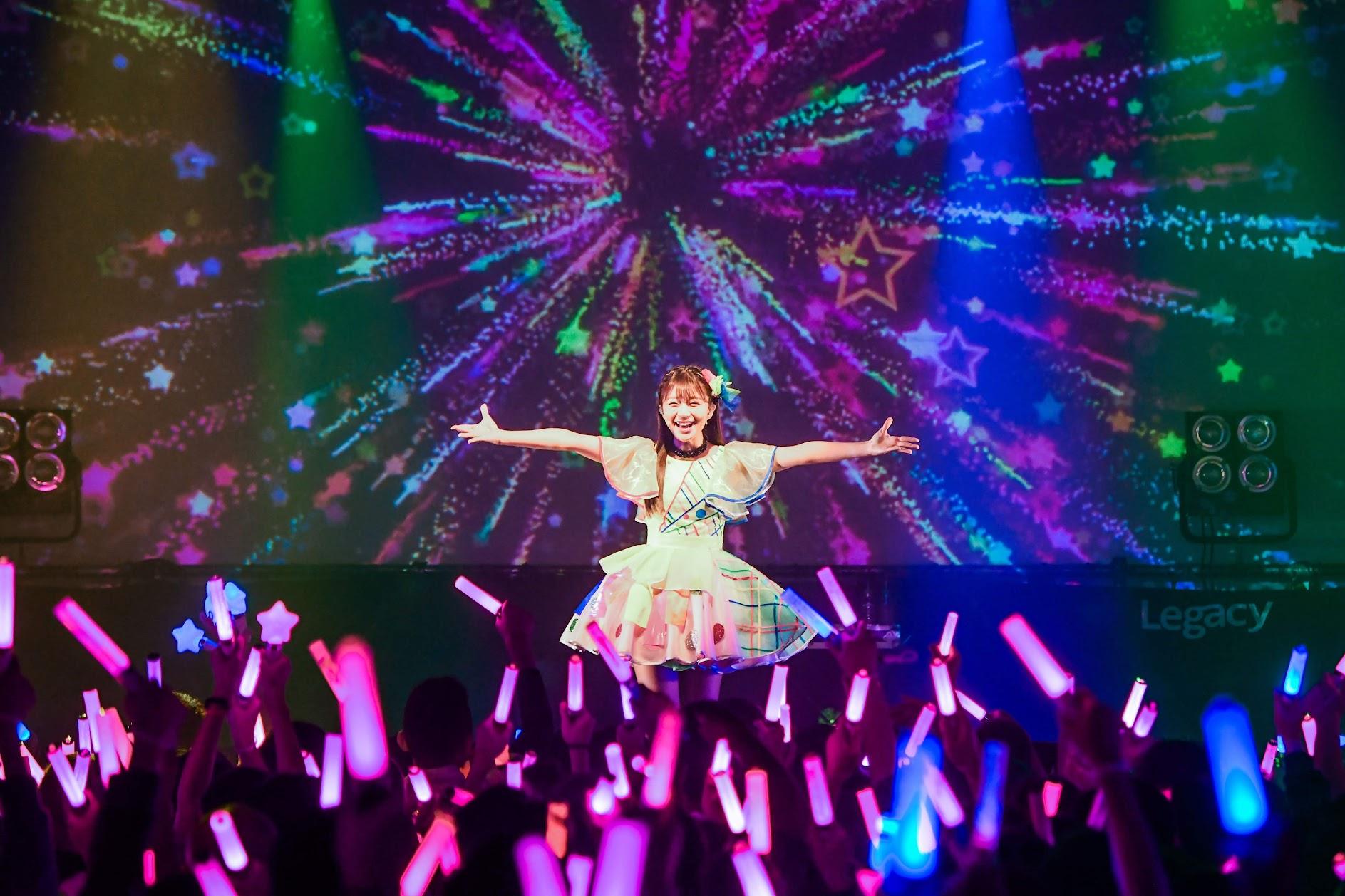【迷迷現場】三森鈴子 四度來台開唱