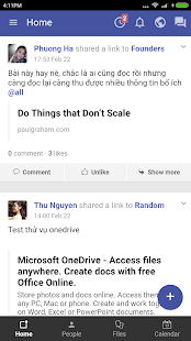 WorkTime (WorkTime.vn) - náhled