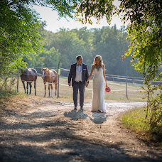 Wedding photographer Sasa Raskovic (sasaraskovic). Photo of 11.08.2017