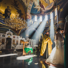 Wedding photographer Dmitriy Palyunin (Monitor). Photo of 29.11.2016