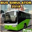 Bus Simulator 2018 VR APK