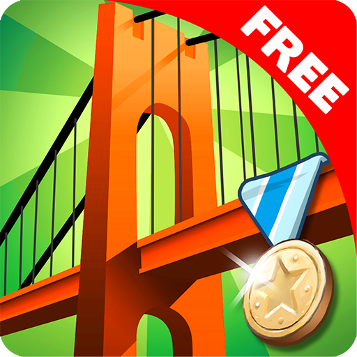 Bridge Constructor Playground FREE file APK for Gaming PC/PS3/PS4 Smart TV