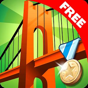 Bridge Constructor PG FREE