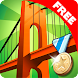 Bridge Constructor Playground FREE - Androidアプリ