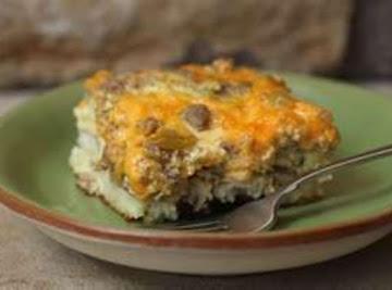 Donna S Breakfast Casserole Recipe