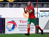Kévin Vandendriessche (Oostende) speelt volgend seizoen voor KV Kortrijk