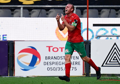 Vandendriessche va quitter Ostende gratuitement mais va rester en Pro League