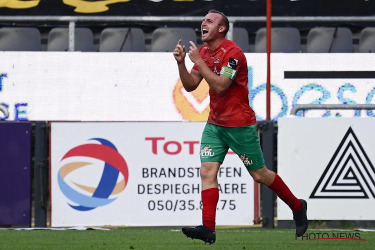 KV Oostende speelt belangrijke pion na dit seizoen kwijt aan KV Kortrijk