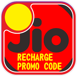 Guide of Jio Recharge Promo Code - náhled