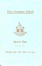 Photo: Sports Day 13th July 1965 (cover)