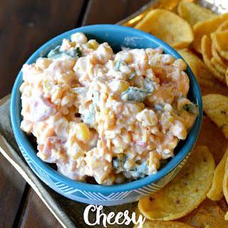 Mexican Vegetable Dip Recipes.