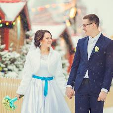 Wedding photographer Semen Kosmachev (kosmachev). Photo of 31.05.2016