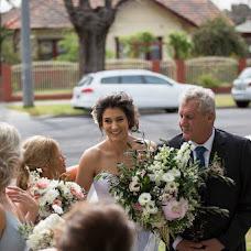 Wedding photographer Jessica White (JessicaWhite). Photo of 12.02.2019