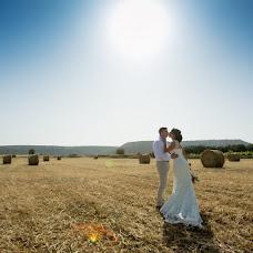Wedding photographer Aleksandra Malysheva (Iskorka). Photo of 14.10.2017