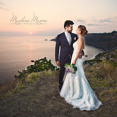 Fotografo di matrimoni Marilena Manna (MarilenaManna). Foto del 13.02.2017