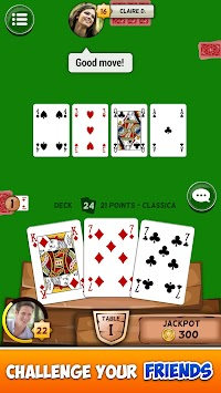 Scopa 154367 APK screenshot thumbnail 4
