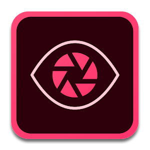 Adobe Capture CC icon do Aplicativos