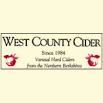 Logo for West County Cider