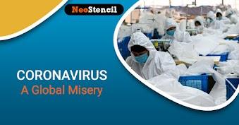 Coronavirus: A Global Misery