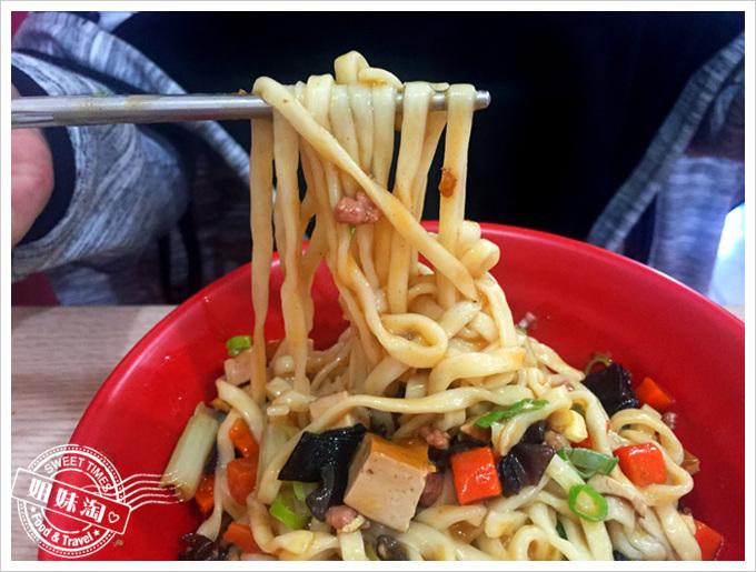 鍋中傳奇鍋貼王傳奇紹子麵