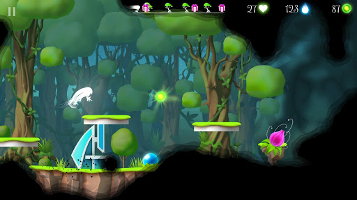 Flora and the Darkness  screenshots 15