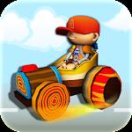 Sweet Cars City Dash 1.5 Apk