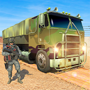 US Army Truck Simulator