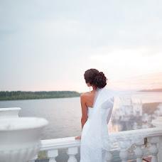 Wedding photographer Aleksey Kalinovskiy (glubina89). Photo of 19.09.2014