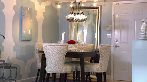 Moroccan Zen Living/Dining Room thumbnail
