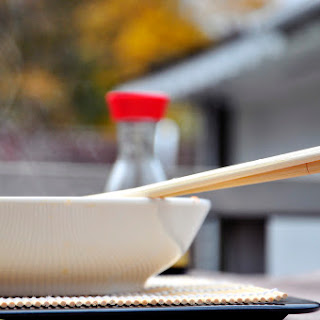 Spicy Udon Noodle Soup Recipe