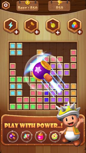 Block Puzzle Power 1.0.6 screenshots 1