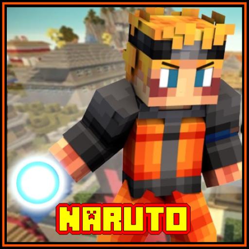 Naruto Addon MCPE