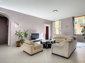 Appartement 3 pièces 106 m2