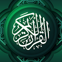 Holy Quran With Sound and Translation (Free) icon