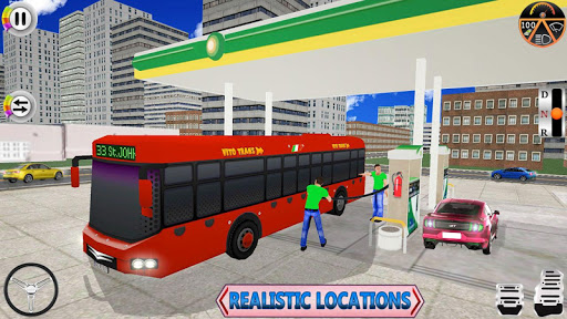 Bus Driving Super Simulator for PC