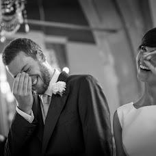 Wedding photographer Giandomenico Cosentino (giandomenicoc). Photo of 27.03.2018