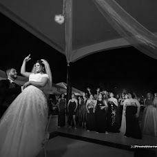 Wedding photographer Gerardo Mendoza ruiz (Photoworks). Photo of 12.09.2017