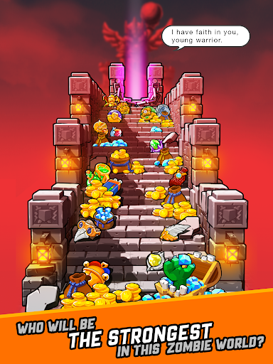 Zombie Rollerz - Pinball Adventure screenshot 13